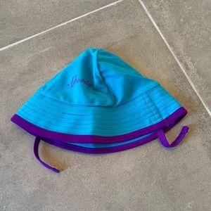 Speedo sun hat